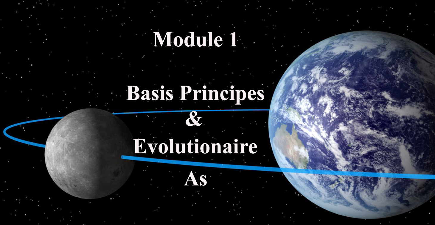 Module 1: Basis Principes & Evolutionaire As